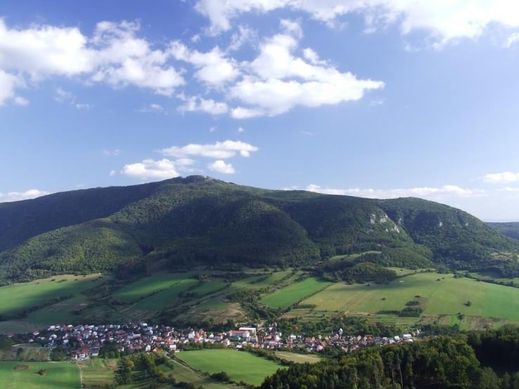 Baske nad Omšením