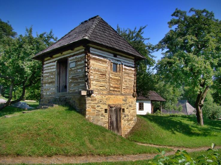 Múzeum Ľudovej architektúry a bývania, Humenné