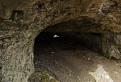 Tunelová jaskyňa