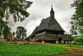 Drevený gotický kostol v Tvrdošíne / 1.0714