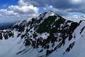 Najvyšší v Nízkych Tatrách
