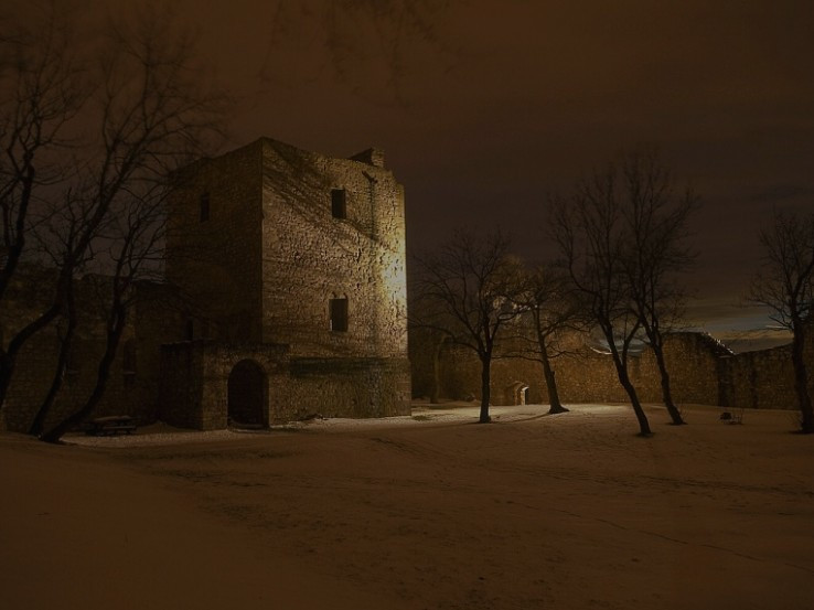 Na hrade