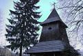 zvonica Trstené