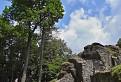Ruiny hradu Sitno