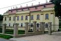 Kaštieľ v Sasinkove
