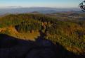 Petrov vrch v jesennom šate