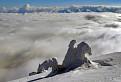 snehove sochy