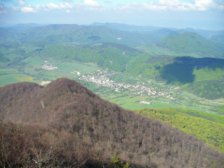 Zliechov (603 m)
