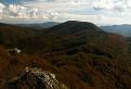 Septembrová výhľadovka z Vápeča