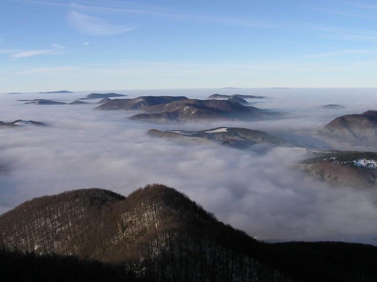 Súostrovie Strážovské vrchy