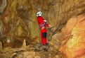 Jaskyňa mŕtvych netopierov - zabudnutá jaskyniarka