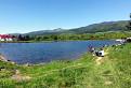 Penzion a rybník pod Varechou