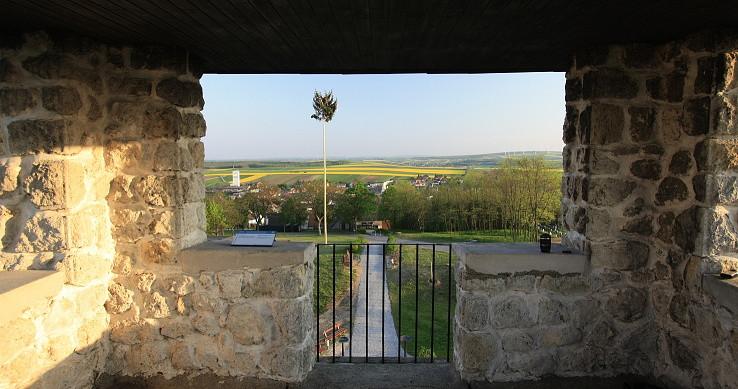 Rozhľadňa Altlichtenwarth