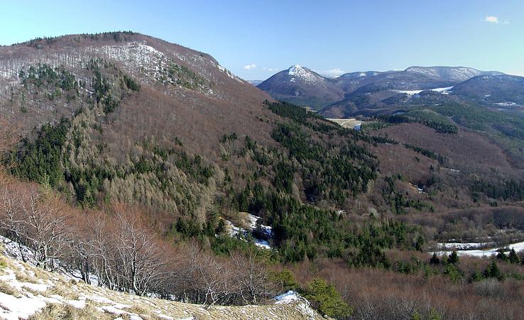 Vápeč zo Slopského vrchu