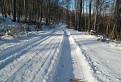 Zima v Ostrôžkach