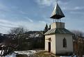 kaplnka u Haladejov