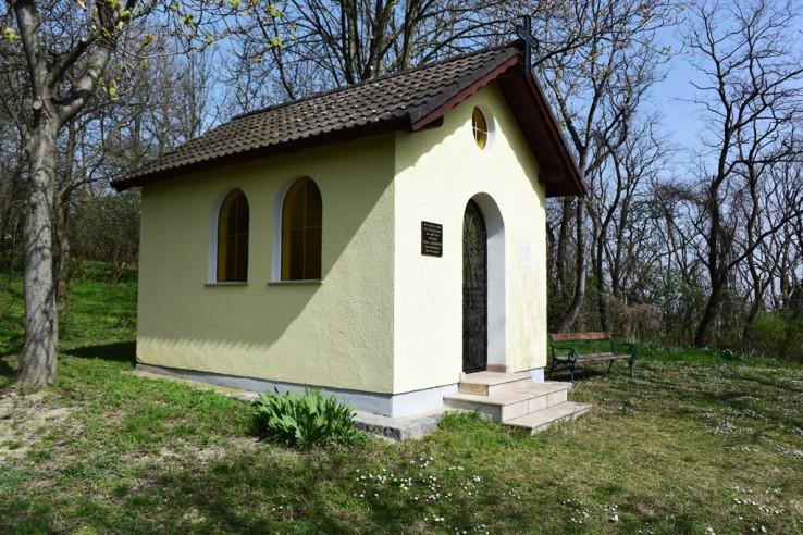 Kaplnka sv. Petra a Pavla