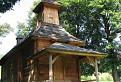 drevena cerkva Jalove