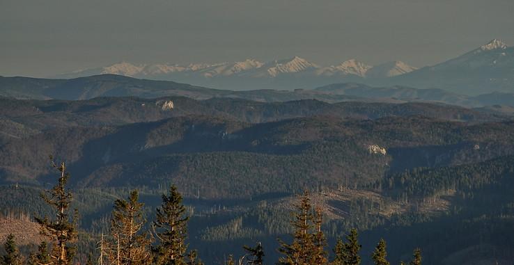 Raj pod Tatrami