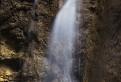Kameň pod Hlbockým vodopádom