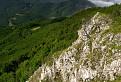 Výhľad z Vápenej