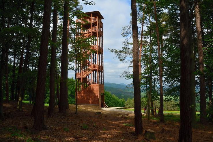 veže a vežičky