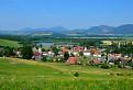 Pohľad z Krokvy / 1.0909