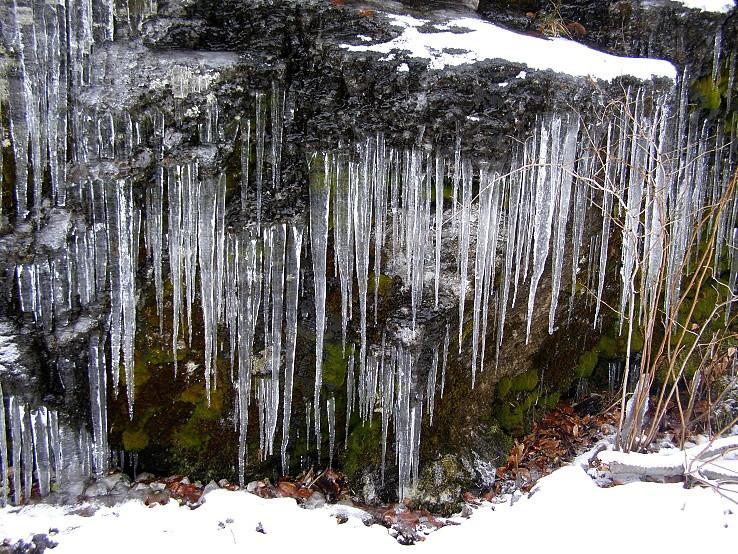 Ľadový organ