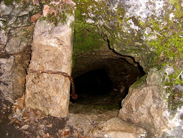 Jaskyňa Slopy