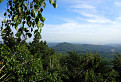 Výhled na Steblovú skaľu