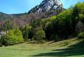 Jar pod Poludňovými skalami