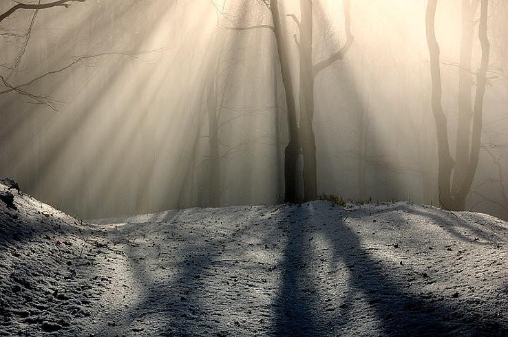 Magické svetlo