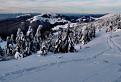 Stúpanie na Suchý vrch