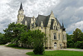 Kaštieľ v Budmericiach / 1.0303