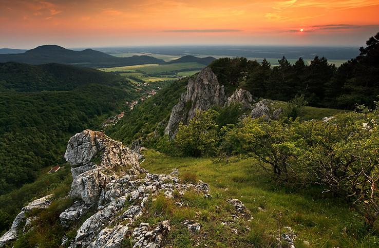 Karpatský západ