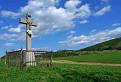 Jeden z besníckych krížov