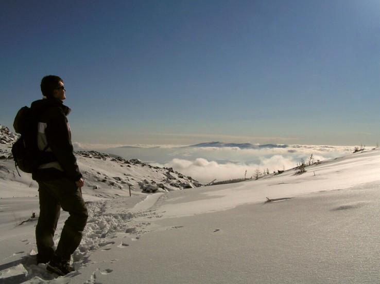 Pohľad do Mlynickej doliny