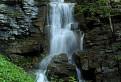 Vodopád Krátke