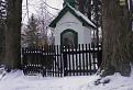 Kaplnka pod Mičekovcami