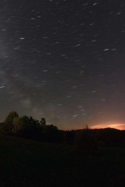 Hviezdna polnoc