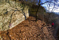 Historicky kamenolom nad Devinom