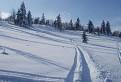 Zimná krása na Veľkom Javorníku