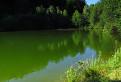 vodná nádrž Husárová