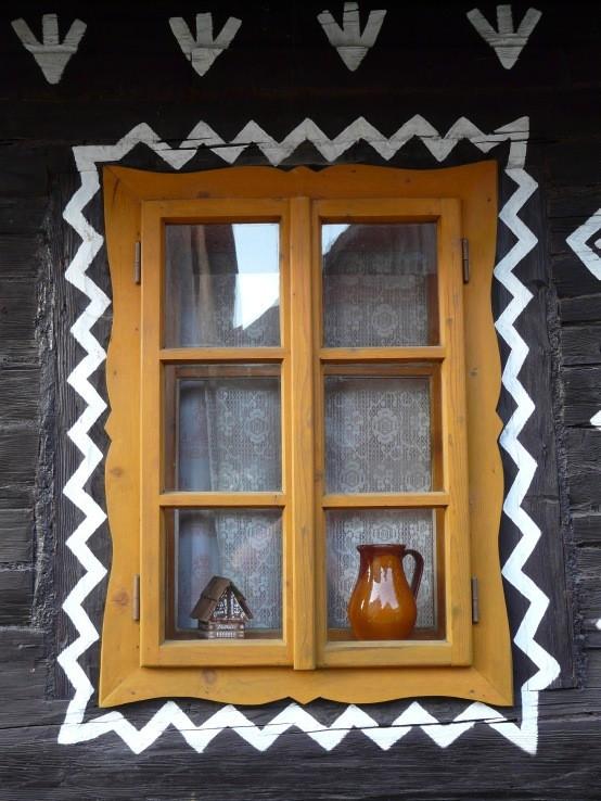 Čičmianske okienko