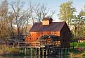 Vodný mlyn Jelka