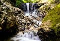 Vodopády Čertovho potoka