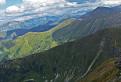 Krása tatranských štítov