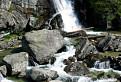 Vodopády Studeného potoka IV