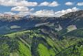 pohľad na Nízke Tatry
