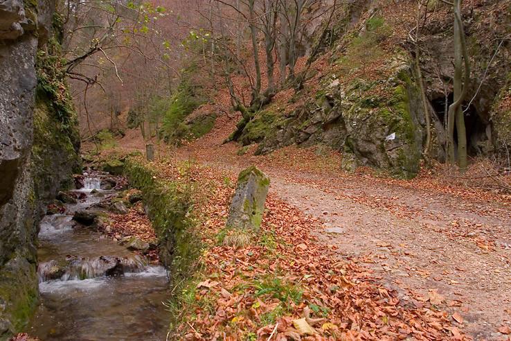 Pri Strážovskom potoku